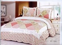 popular comforter set pink