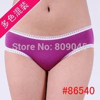 women mesh many color free size sexy underwear/ladies panties/lingerie/bikini underwear lingerie pants/ thong wear 12pcs 86540