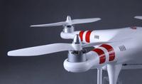 Free shipping- 4 pieces (2CW and 2 CCW) DJI Phantom original Propeller, CW/CCW props