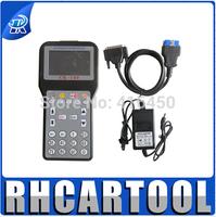 TOP-Rated CK-100 CK100 OBD2 Car Key Programmer V45.02 the Latest Generation ck100 key pro