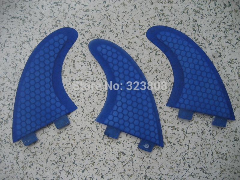 free shipping surfboard fin/fcs fin/surf fin/surfboard fins/thrusters(China (Mainland))