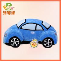 2013 fashion plush cool toy car for kids cheap toys car