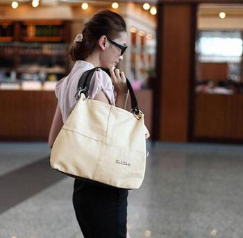 Hot Casual 2014 Brand Women's Leather Handbag Retro Vintage Messenger Bag Tote Lady Trendy Shoulder Bags Cross body bag Bolsas