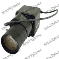 HD 700TVL SONY Effio-P Super WDR 960H  CCD 3D-DNR 6-60mm Auto IRIS Lens CCTV Surveillance Camera