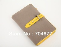 10pcs NEW Fashion CONTRAST COLOR PU Leather Lady's Clutch Handbag Ladies Wallet with Small Money Change Purse 9*14*2 CM