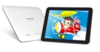 lowest price tablet,AMPE A73 Android 4.1 7 Inch 5 Point Capacitive Multi-Touch Screen 512MB/8GB,1.5GHz RK2928 Tablet PC