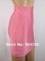 NWT Free Shipping Newest bandage Skirt ,Sexy Evening Fashion Luxury  Skirt Party Skirt