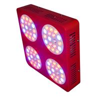 LED Grow Tent Light 6-Band Full Spectrum Znet4 240w LED Grow Shop Hydroponic Greenhouse Grow Led Lights