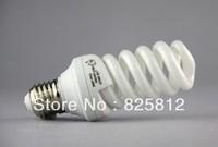 Big Eye B22 full spiral 20W energy saving light CFL  (white color)