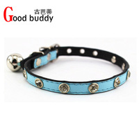 Free shipping DHL good buddy products/crystal dog collar/cat collar/cat necklace/cat neck jewelry
