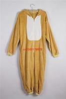 RILAKKUMA Pajamas Bear Romper Japan Cosplay Costume pyjamas cartoon Childrens pajamas boys pjs baby girl by0035