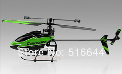 New V911-1 Upgrade Version 2.4G 4CH Single Blade Gyro RC MINI Helicopter With Charger head LCD Batteries Outdoor Free Shipping(China (Mainland))