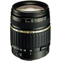 Tamron 18-200mm f/3.5-6.3 XR DI-II LD Aspherical (IF) AF Zoom Lens with Macro, for Canon Camera Lente 600D 700D   (Model A14)