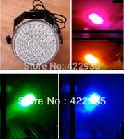 AC 110V /220V Laser Stage Lighting Effect * Bar KTV 62LED  DJ Disco Stroboscope Lamp