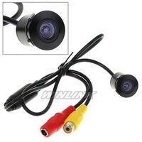 Mini Wide Viewing Angle Waterproof View Reverse Backup Rear View Car rear Camera Free Shipping