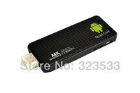 TV BOX MK809 III Rockchip RK3188 T Quad Core Cortex A9 Androind 4.4.2 Kitkat Stick 2GB RAM 8GB ROM 1.6GHz MINI PC free shipping
