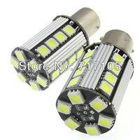 ba15s p21w 1156 CANBUS LED 26 SMD 5050 Error Free auto led lamp car lights led bulbs Reverse  Xenon White Lights DRL High power