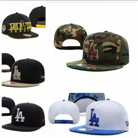 Sunbonnet general hat baseball cap hat hiphop cap casual cap la cap