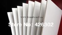 white foam board 8''x10''x 3/16'' thick ,RF1004 ,25pcs/pack free shipping