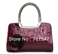 A famous brand, The high quality Genuine Laetger Elegant  ladies handbags.