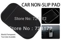 New 2013 Car Anti/Non-Slip Glass Dash Mat Pad for Mobile Phone MP3 #2697