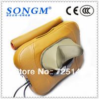 Free shipping Kneading Vibrating Function Health Care smart massage machine massage pillow massage cushion