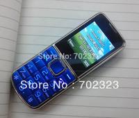 Unlocked mini 8800 dual SIM dual standby MP3 bluetooth FM mobile phone free shipping Russian keyboard possible
