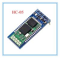 HC05 HC-05 Master-slave 6pin JY-MCU Anti-reverse  Integrated Bluetooth Serial Pass-through Module Wireless Serial
