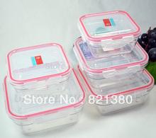 cheap airtight food storage