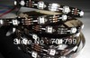 5m DC5V WS2812B led pixel srip,non-waterproof,30pcs WS2812B/M with 30pixels;BLACK PCB