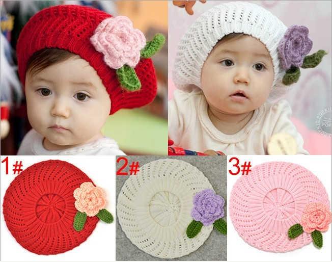 Aliexpress.com: Comprar Lindos hechos a mano de ganchillo del bebé ...