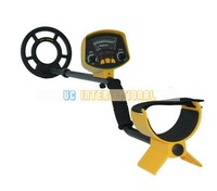 Gold Metal Detctor Professional Underground Gold Metal Detector High Sensitivity High Accuracy Free Shipping MD3009ii