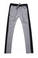 Free Shipping,2013 New Men Casual Sports Pants/ loose male trousers/Loungewear and nightwear,outdoor,sweatpants men