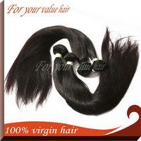 "Free shipping New Arrival Grade AAAAAA 4pcs/lot virgin Straight mongolian hair 12""-30"" For your value hair Rosa hair"