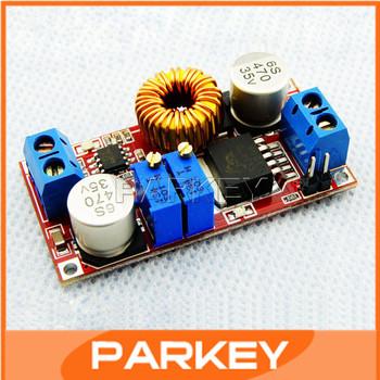 DC Buck Converter 5V-32V to 0.8V-30V 5A Constant Current Constant Voltage LED Driver lithium-ion Battery Charging Module #200181