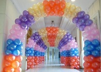 Party Decoration Birthday Balloons Latex 200 pieces/lot 10inch pearl balloons arch for decoration globos ballons classic toys