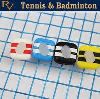 Free shipping - Brand New Tennis racket Vibration Dampers,Custom Dampener, tennis accessories
