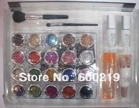 Diamond Painting Kit(20colors)  Temporary tattoo kit