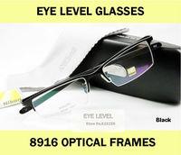 2013 Newl brand designer frames for glasses  titanium   frame glass men fashion Optical eyeglasses 8916