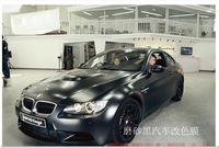 50*152CM Matte Material Bubble Free Car Wrapping Foil,Carbon Fiber Car Decoration,Hight Quality Matte Car Wrap Film