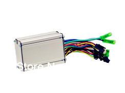 36v ebike LCD+Controller kit