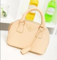 Korean version of the new children fashion girl bags handbags fashion bag diagonal package bag cute princess 5pc