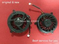 HOT SALE Brand new cpu fan for TOSHIBA M300 M331 M332 M333 M335 M336 M337 M338 series COOLING FAN P/N: KSB0505HA-7K25