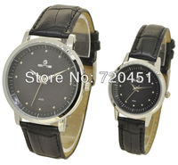 Free Shipping Hot Sell The latest fashion 2013 Lovers watches and holiday gifts 1pcs to sell
