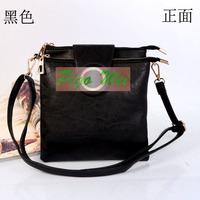 2014 New Designer  Female Handbags shoulder bag Women Fashion Messenger Bags Ladys'  Hi-Q PU Leather Bags  Free Shipping
