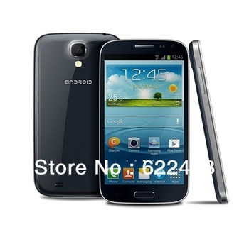 2013 STAR hot selling S9500 5 Inch Screen Android Phone MTK6589 Quad Core 1GB RAM 4GB WiFi 3G GPS 8MP Camera