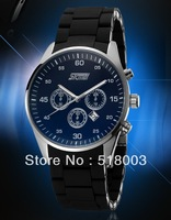 100m diving watch relogios brand men military watch+men sports watches clock men quartz digital watch