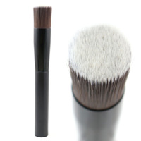 High Quality Foundation Brush Flat Multifunction Professional Makeup Brush Free shipping
