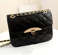 evening bag Peach Heart bag women leather handbags Chain Shoulder Bag women messenger bag fashion day clutches wallets
