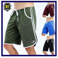 Free shipping!! New 2014 fashion Men's classic shorts/ high quality Cotton Walking Shorts pyrex +6 colors(N-482)